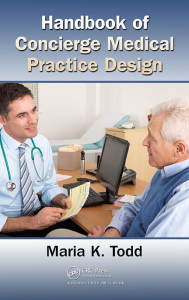 Handbook of Concierge Medical Practice Design